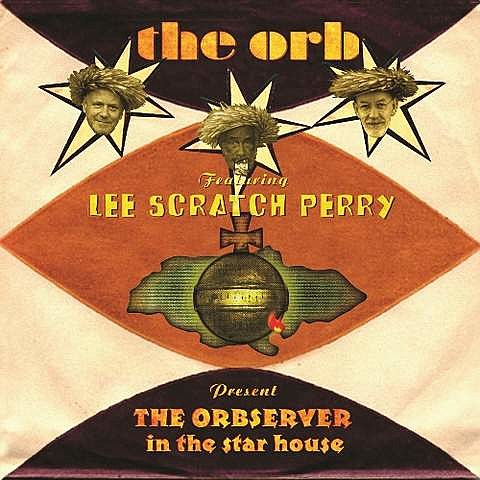 The Orb & Lee Perry
