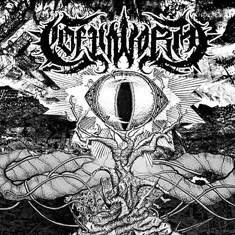 Coffinworm cover art