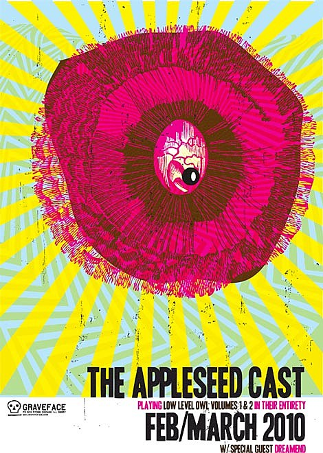 Appleseed Cast