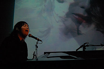 Antony & The Johnsons @ Hiro Ballroom