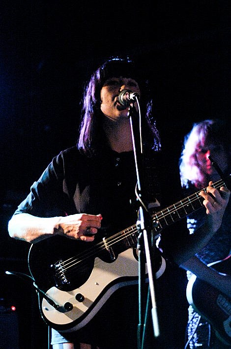 The Dum Dum Girls