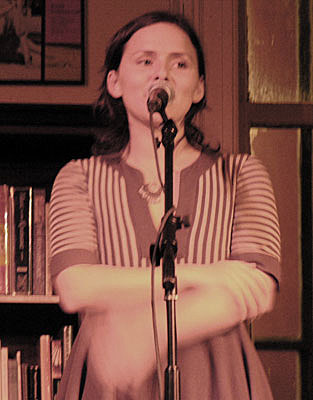 Emiliana Torrini @ Housing Works Used Book Store Cafe