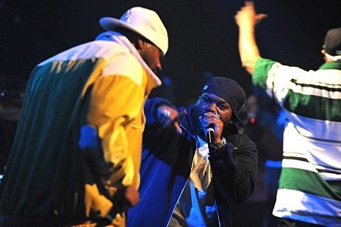 Ghostface & Raekwon