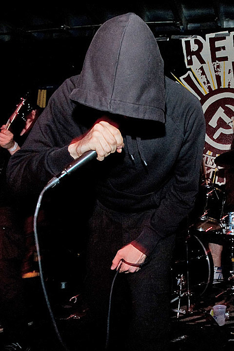 Hooded Menace
