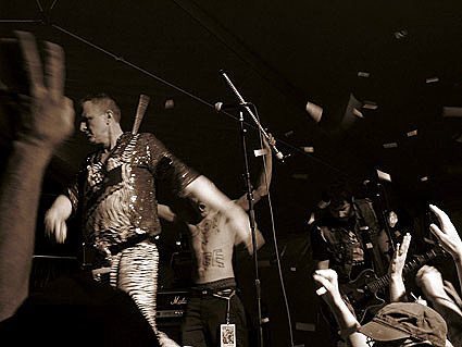 the Meatmen @ SXSW