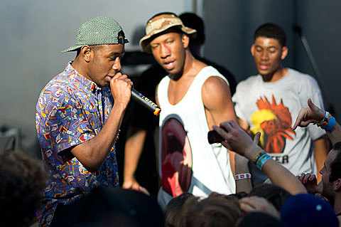 Mellowhype (Odd Future)