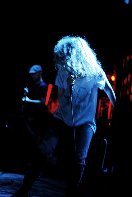 Patti Smith @ The Music Hall of Williamsburg