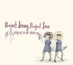 Project Jenny, Project Jan