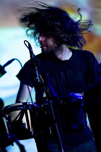 Ratatat @ Music Hall of Williamsburg