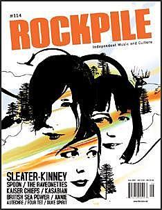 Rockpile Magazine