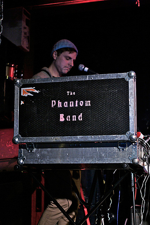 The Phantom Band