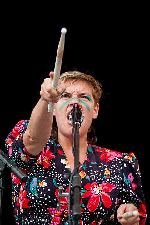 The Tune-Yards