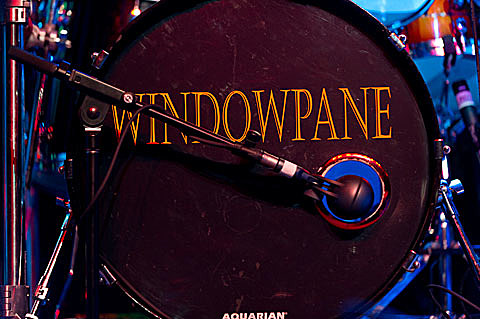 Windowpane