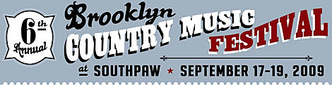 Brooklyn Country Music Festival