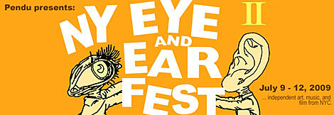 Ear and Eye Festival