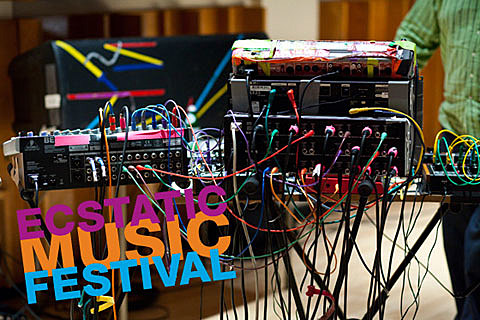 Ecstatic Music Festival