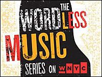 Wordless WNYC