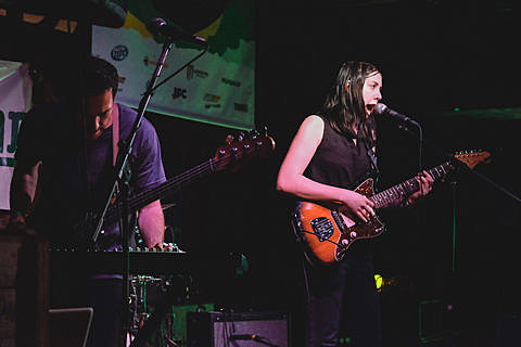 BrooklynVegan's Thurday Day Show @ Red 7 - 3/13/2014