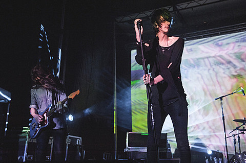 The Horrors @ APF - 5/3/2014
