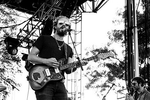 ACL Music Festival 2013 - Day 3 - 10/6/2013