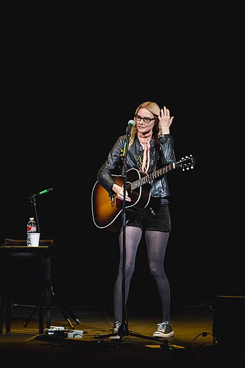 Aimee mann ted leo tour dates