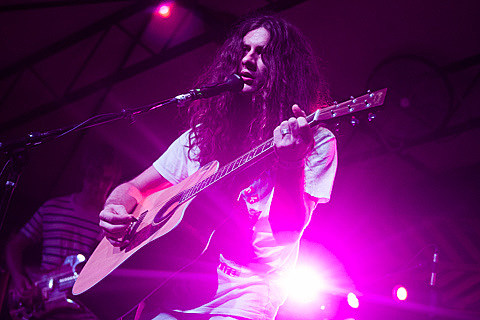 Kurt Vile And The Violators & Sonny And The Sunsets @ Mohawk - 8/20/2013