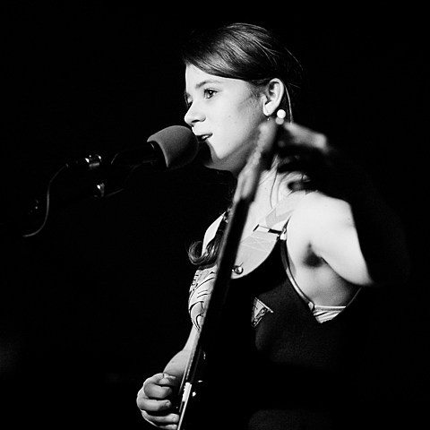 Lady Lamb and the Beekeeper @ Mohawk - 6/12/2013