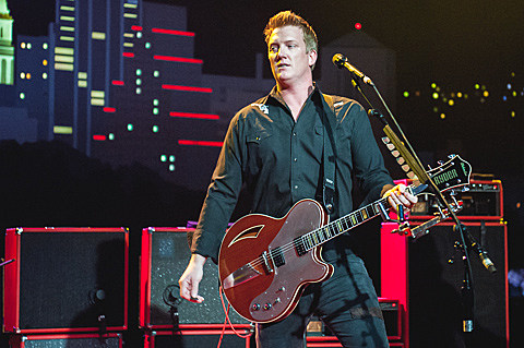 QOTSA @ The Moody Theater - 10/3/2013