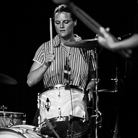 TEEN @ The Parish - 6/21/2013