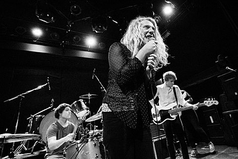 Fidlar, The Orwells, Shocked Minds