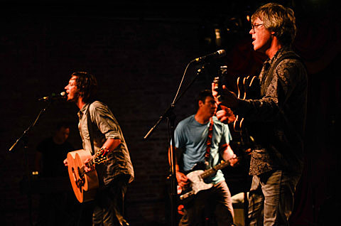 Old 97s @ Brooklyn Bowl - 6/28/2013