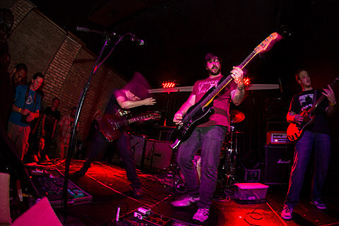 BrooklynVegan @ Ultra Lounge - 8/3/2013