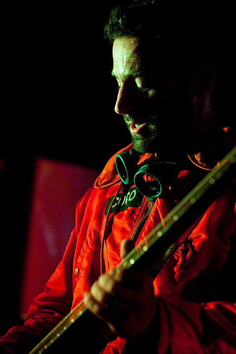 Man or Astro-Man? @ Empty Botte - 6/15/2013