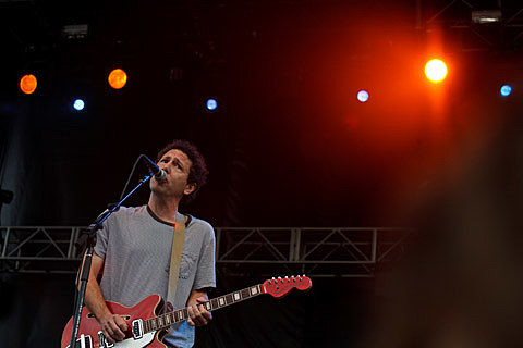 Pitchfork Festival - Day 3 - 7/21/2013