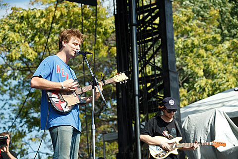 Pitchfork Festival - Day 1 - 7/19/2013