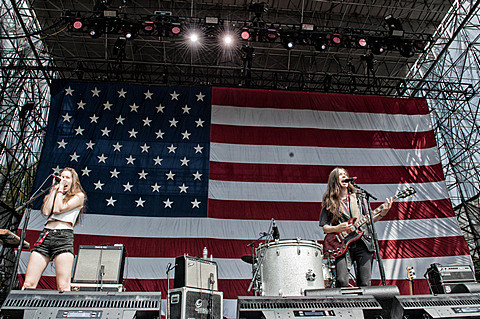 Made In America  - Day 1