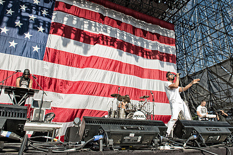 Made In America  - Day 2