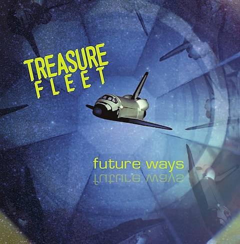 treasure-fleet