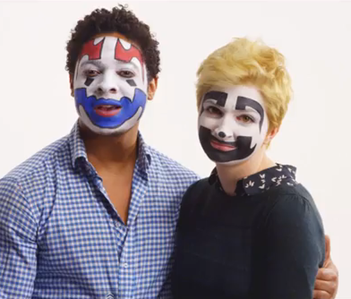 JuggaLove - The Ultimate Dating Website for Juggalos [VIDEO]