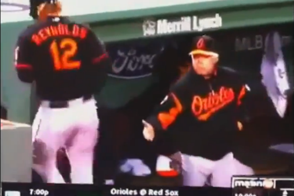 Montage of Awkward High-Fives Will Have You Looking For