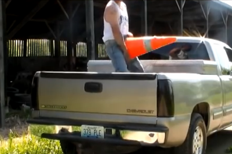 Redneck Makes Hilarious Commercial For Chevy Silverado Nsfw Video