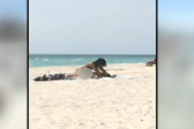 Sex Beach videá porno lesbans