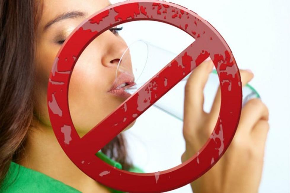Hurley Doctors Say Stop Drinking Flint Water Immediately