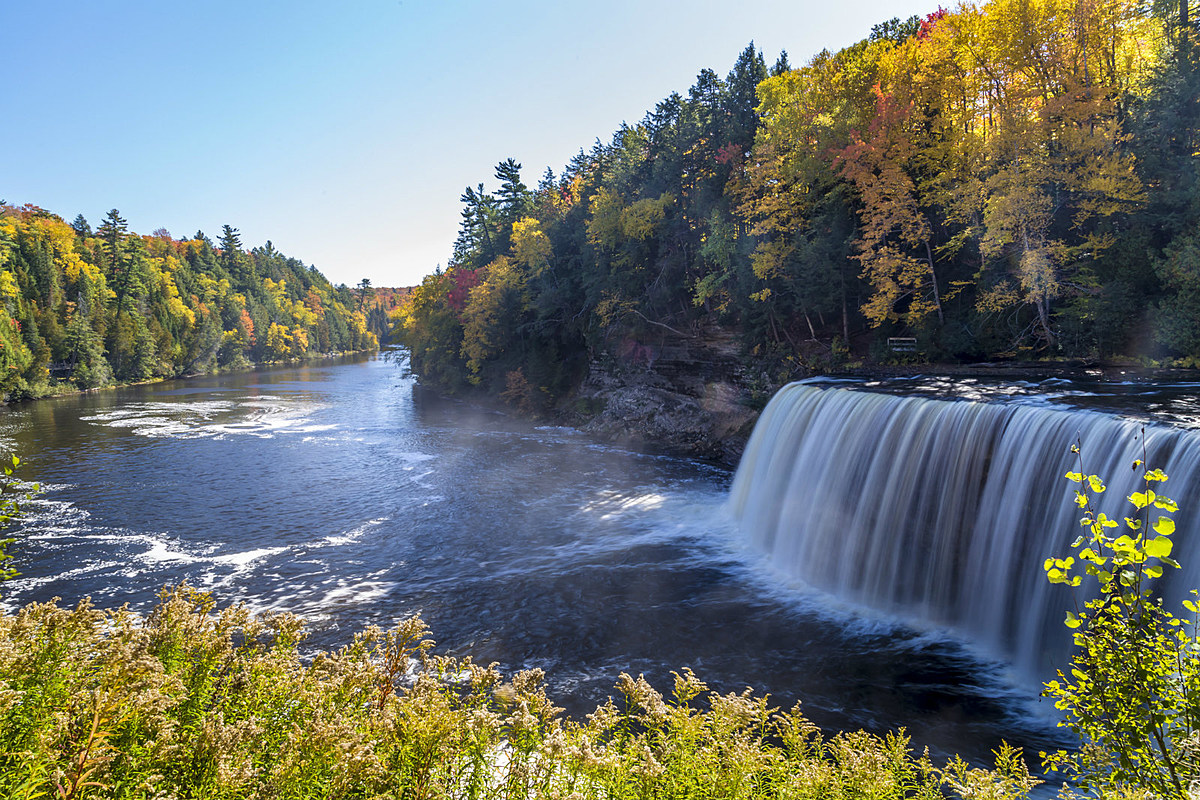 Michigan DNR Offer Training to Become A Conservation Officer
