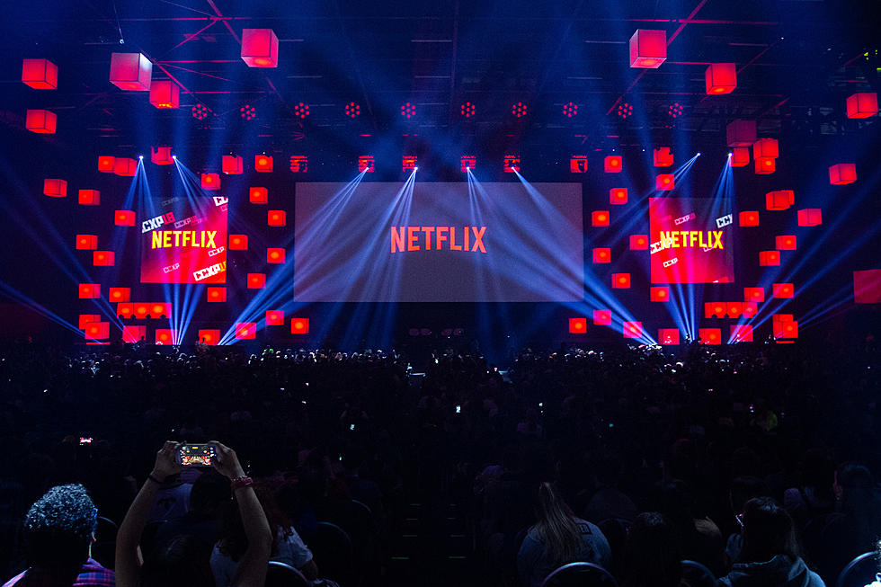 Netflix Preparing to Crack Down on Users Sharing Passwords