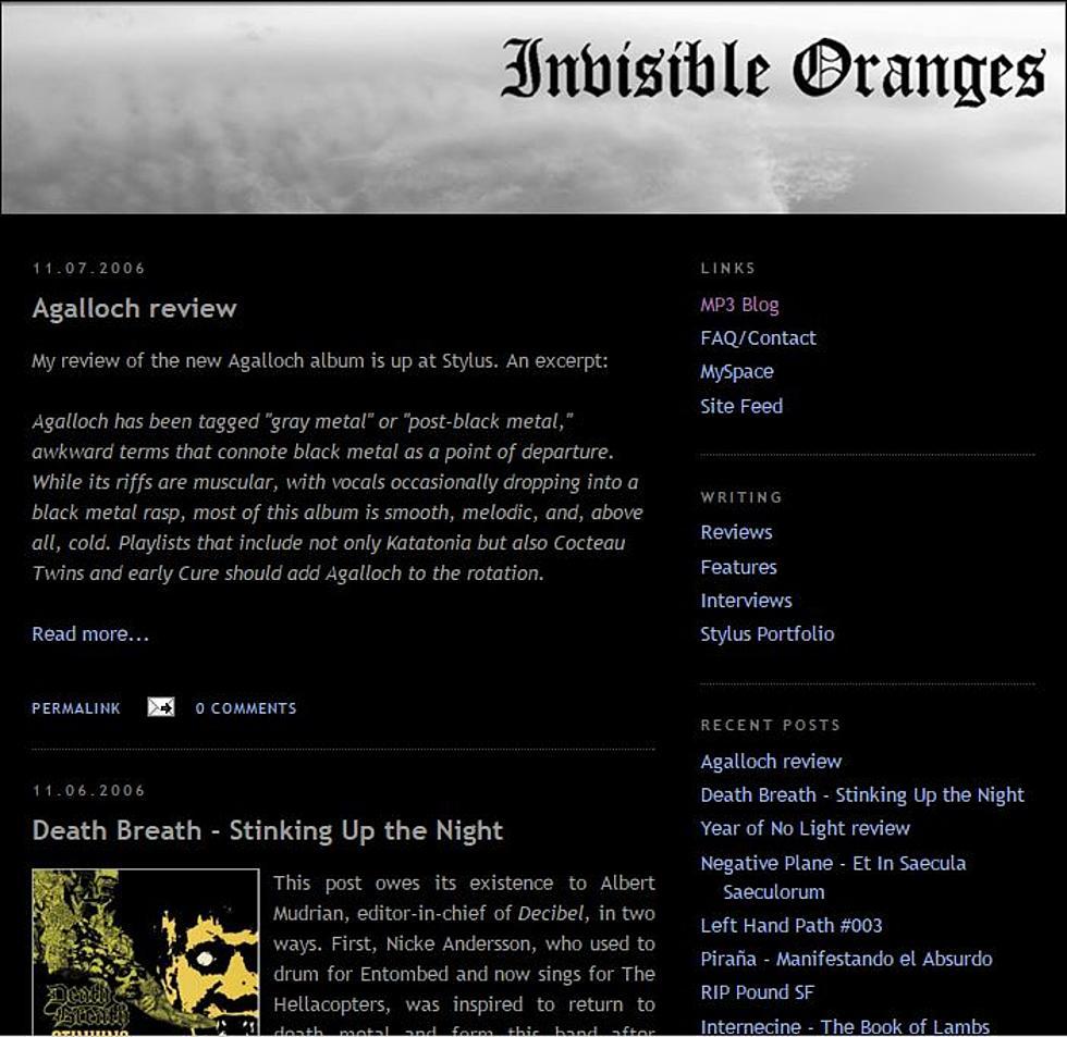 hardcore metal myspace layouts
