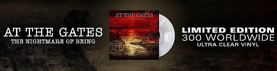 At the Gates variant