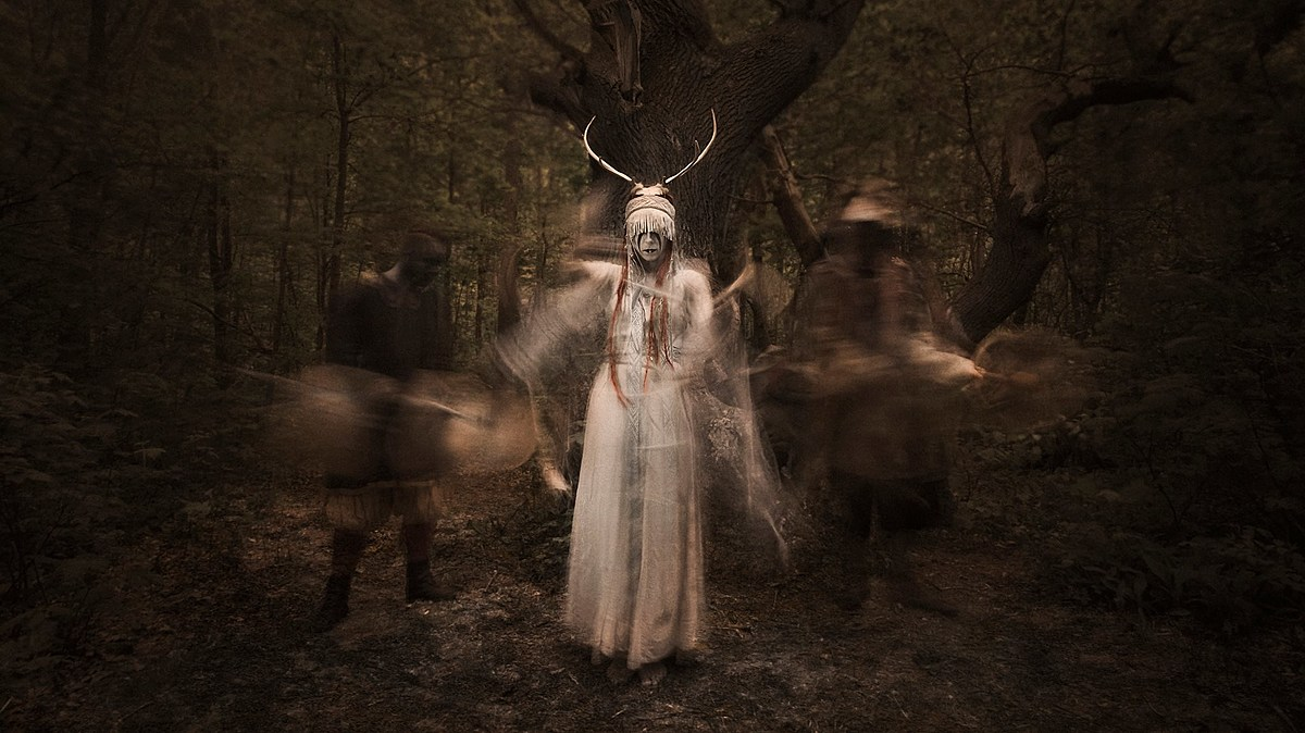 Heilung move Vic show to the Riv
