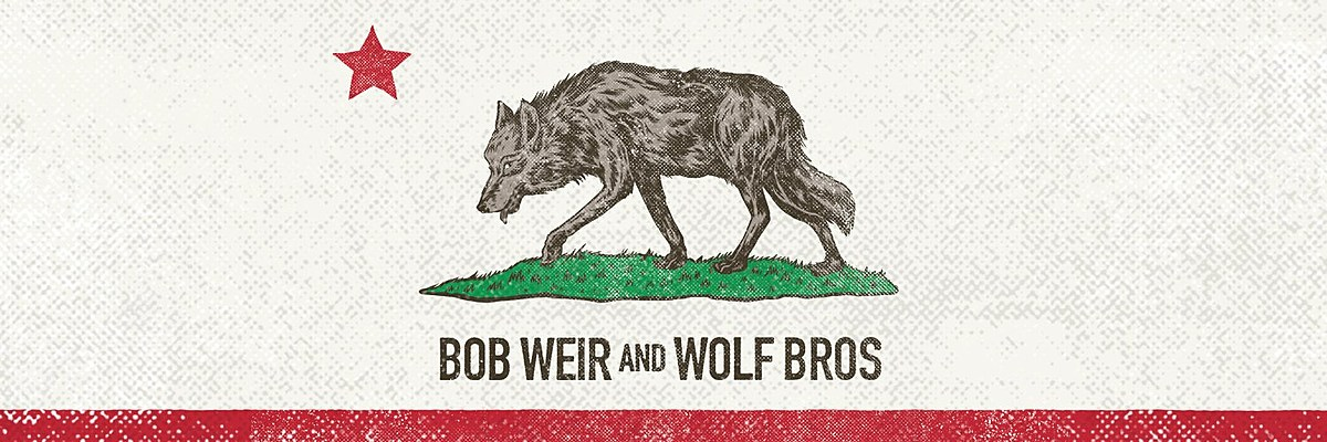 Bob Weir & Wolf Bros coming to Chicago Theatre