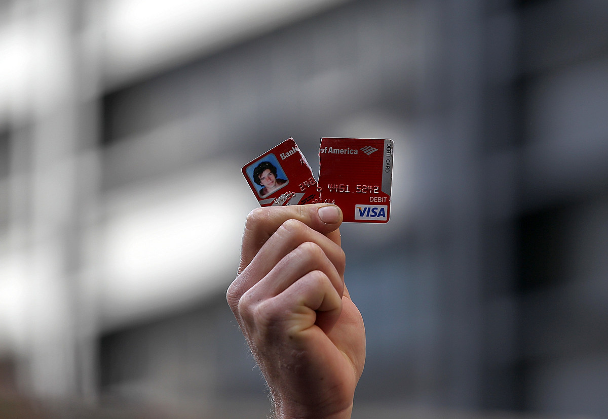 what is credit card scams